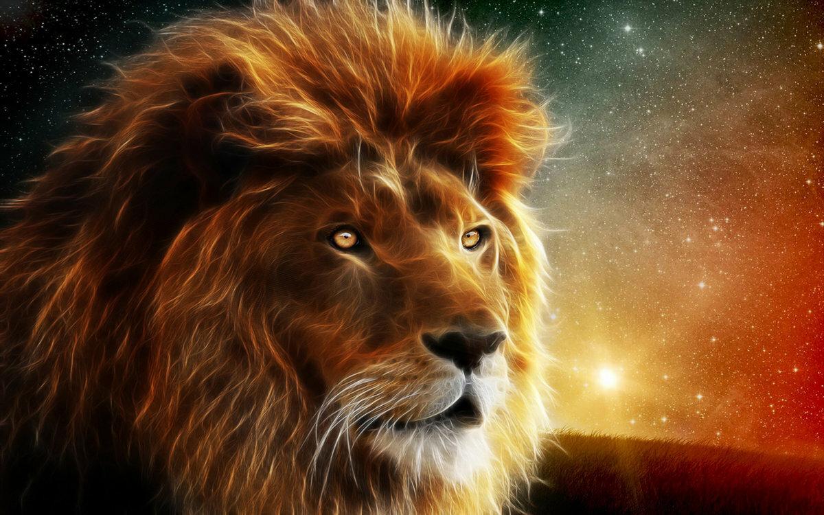 Лев когда наладится