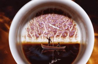 Гадание на кофейной гуще на будушее